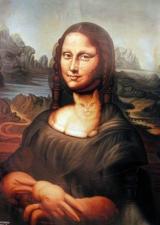 Спрятанные изображения в картинах-иллюзиях Октавио Окампо
